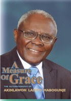 A Measure of Grace