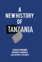 A New History of Tanzania