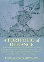 A Portfolio of Defiance