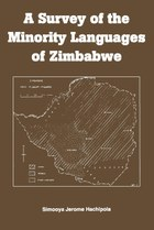 A Survey of the Minority Languages of Zimbabwe