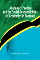 Academic Freedom and the Social Responsibilities of Academics in Tanzania