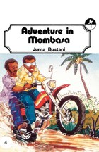 Adventure in Mombasa