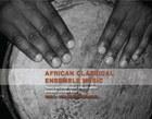 African Classical Ensemble Music Book 3