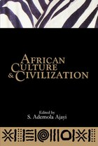 African Culture & Civilization