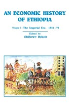 An Economic History of Ethiopia