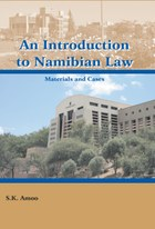 An Introduction to Namibian Law