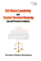 Anti-Money Laundering and Counter-Terrorism Financing