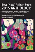 """Best """"New"""" African Poets Anthology 2015"""
