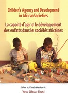 Children's Agency and Development in African Societies