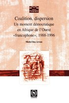 Coalition, dispersion