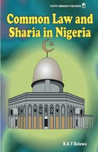 Common Law and Sharia in Nigeria