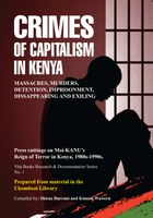 Crimes of Capitalism in Kenya