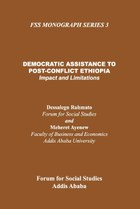 Democratic Assistance to Post-Conflict Ethiopia