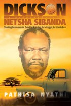 Dickson Netsha Sibanda