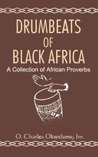 Drumbeats of Black Africa