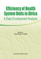 Efficiency of Health System Units in Africa