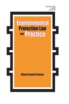 Environmental Protection Law and Practice