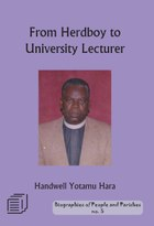 From Herd Boy to University Lecturer