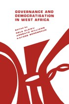 Governance and Democratisation in West Africa