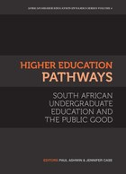 Higher Education Pathways