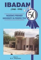 Ibadan at Fifty, 1948-1998