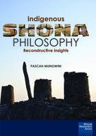 Indigenous Shona Philosophy