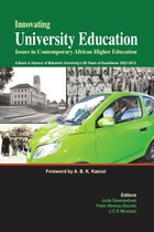 Innovating University Education