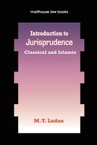Introduction to Jurisprudence
