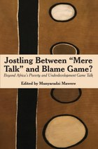 "Jostling Between ""Mere Talk"" and Blame Game?"