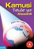 Kamusi Teule ya Kiswahili