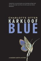 Karkloof Blue