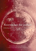 Knowledge for Justice