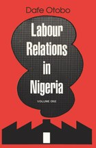 Labour Relations in Nigeria