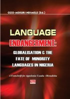 Language Endangerment