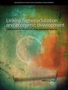 Linking Higher Education and Economic Development