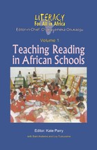 Literacy for All in Africa. Vol. 1