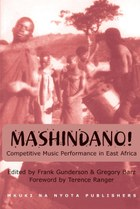 Mashindano! Competitive Music Performance in East Africa