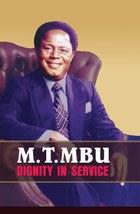 Matthew T. Mbu: Dignity in Service