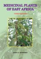 Medicinal Plants of East Africa