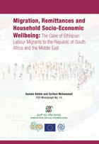 Migration, Remittances and Household Socio-Economic Wellbeing