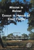 Mission in Malawi