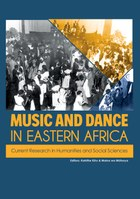 Music and Dance in Eastern Africa