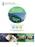 Nigeria's Import, Export and Transit Process Manual