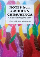 Notes from a Modern Chimurenga