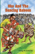 Oko and the Dancing Baboon