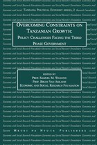 Overcoming Constraints on Tanzanian Growth