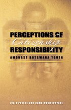 Perceptions of Citizenship Responsibility Amongst Botswana Youth