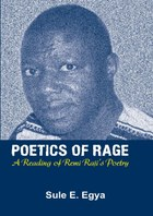 Poetics of Rage