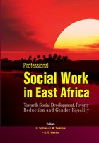 Professional Social Work in East Africa