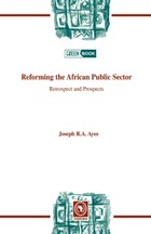Reforming the African Public Sector
